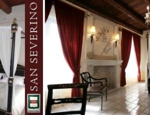 Suite San Severino