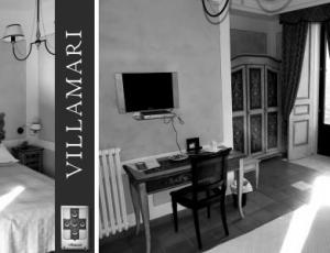 Camera Villamari