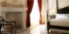 Le camere e gli interni