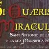 """Vivi la magia di """"Si Quaeris Miracula"""". Pernottamento e spettacolo al convento di S.Antonio di Polla"""