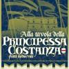 Alla Tavola della Principessa Costanza, XXI edizione 11-12-13 agosto 2014