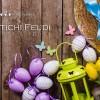 Week end di Pasqua e Pasquetta 2018 in Dimora d'Epoca a Teggiano (Salerno)