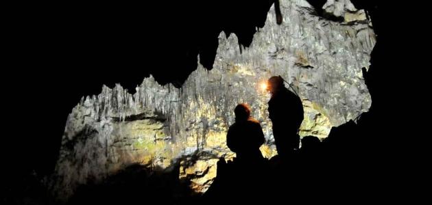 Biglietto scontato al 50% per la Visita alle Grotte di Pertosa-Auletta