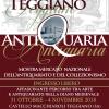 Dal 31 Ottobre al 4 novembre torna Teggiano Antiquaria: MOSTRA MERCATO NAZIONALE DELL'ANTIQUARIATO E DEL COLLEZIONISMO
